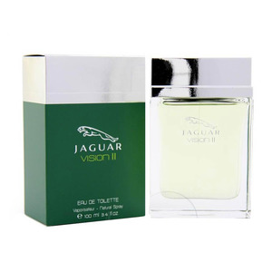 Jaguar Vision II EDT for Men 100ml