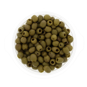 Hutesa Spanish Green Pitted Olive 300g