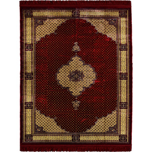 Kal Folding Carpet Turkey 200x300