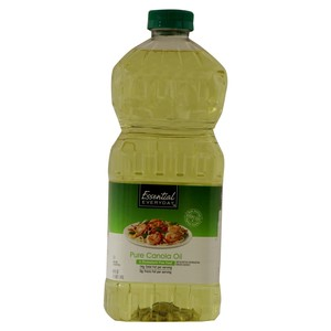 Essential Everyday Pure Canola Oil 1.4Litre