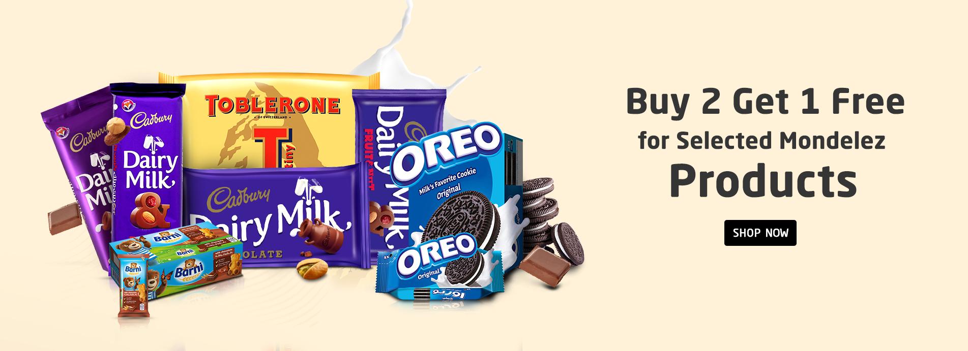 LuLu Hypermarket UAE: Best deals & offers on Groceries