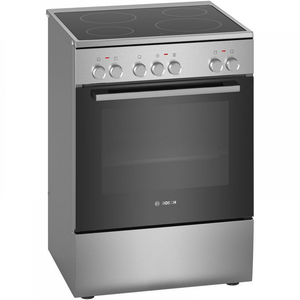 Bosch Ceramic Cooking Range HKU150050M 60x60