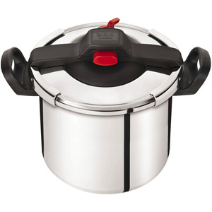 Tefal Clipso Essential Pressure Cooker 7.5 Ltr