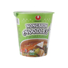 Nongshim Noodles Vegetable Flavour 65g