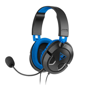 Turtle Beach PS4 Stereo Gaming Headset Recon 50P-TBS3303-02
