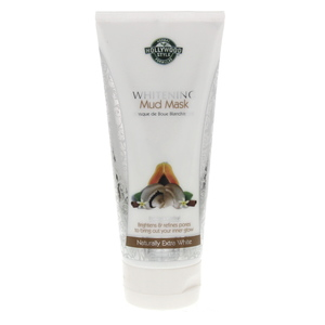 Holly Wood Style Facial Whitening Mud Mask 150ml