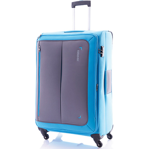 American Tourister Portbello 4Wheel Soft Trolley 68cm Assorted Color