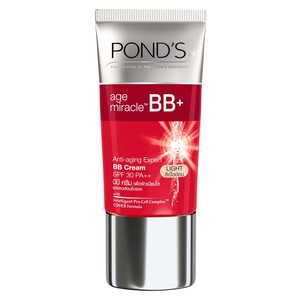 Pond's Age Miracle BB Cream - Light 25g