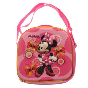 Minnie Mouse Lunch Bag FK101686-LB