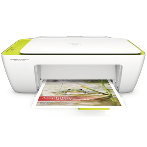 HP DeskJet Ink Advantage All in One Printer 2135