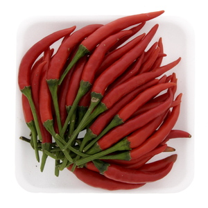 Thailand Bird Chilli Red 1Pkt