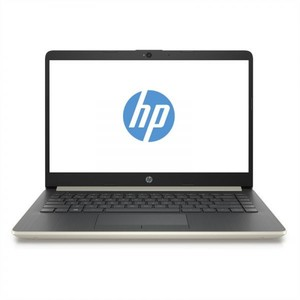 HP Pavilion Notebook 14-CE0008 Core i7 Gold
