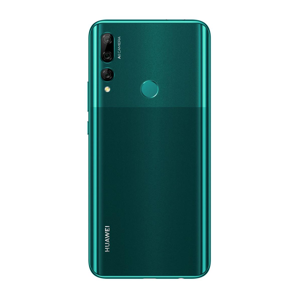 Buy Huawei Y9 Prime (2019) 128GB Emerald Green - Smart Phones - Lulu