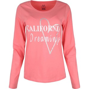 De Backers Women's T-Shirt Long Sleeve SCCLST03