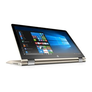 HP Pavilion Notebook X360-14CD1006NE Gold