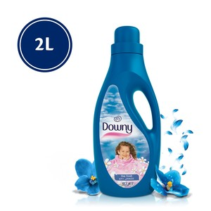 Downy Stay Fresh Regular Fabric Softener 2Litre