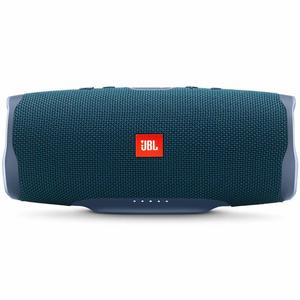 JBL Portable Bluetooth Speaker Charge 4 Blue