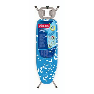 Vileda Viva Express Blue Ironing Board 1pc