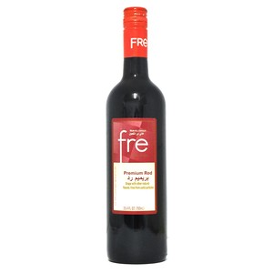 Fre Premium Red Non Alcoholic Drink 750ml