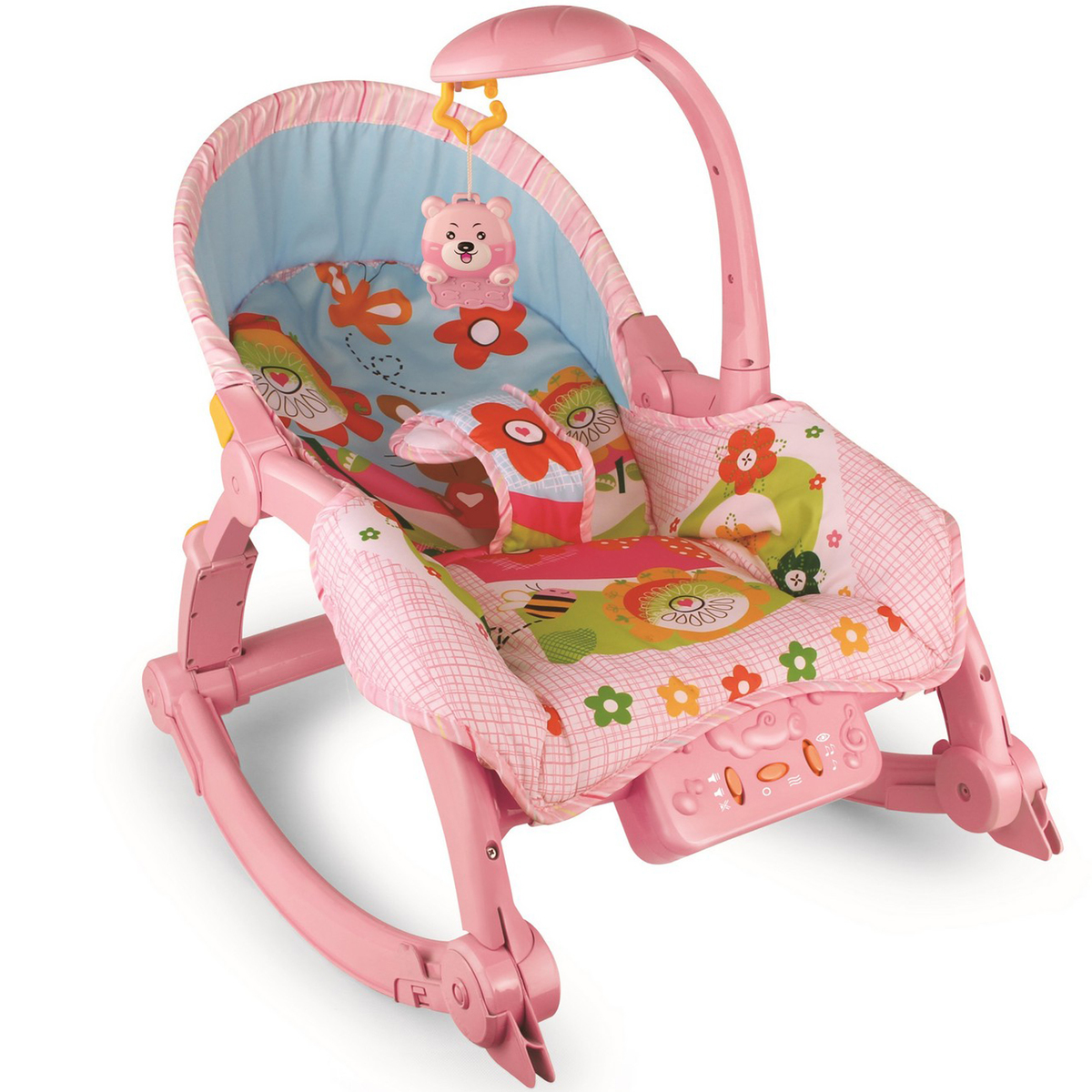 Fabulous Buy First Step Baby Multi Function Rocker 3689 Online Lulu Evergreenethics Interior Chair Design Evergreenethicsorg
