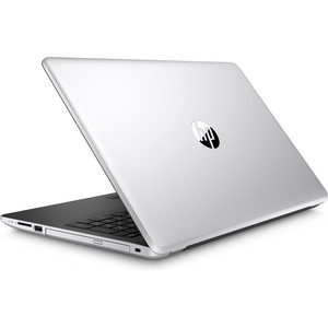 HP Notebook 15-BS007NE Ci5 Natural Silver