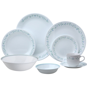 Corelle Dinner Set Country Cottage 76pcs
