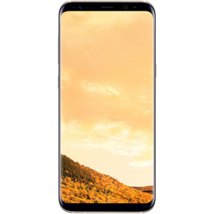 Samsung Galaxy S8+ SMG955 Maple Gold