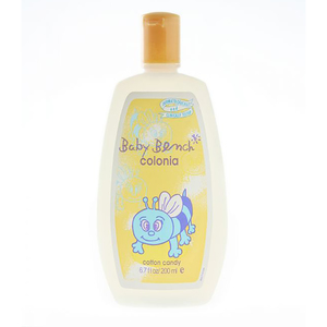 Baby Bench BCologne Cotton Candy 200ml