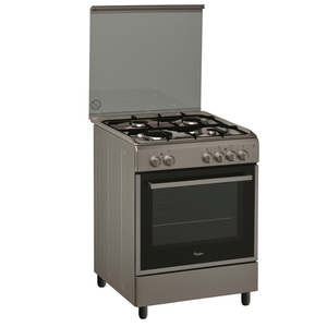 Whirpool Cooking Range ACMK6110IX 60x60 4Burner