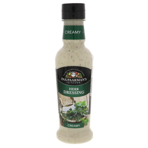 INA Paarman's Herb Dressing Creamy 300ml