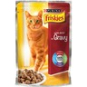 Purina Friskies With Beef In Gravy 100 Gm