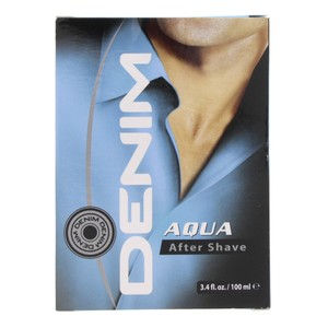 Denim After Shave Aqua 100ml
