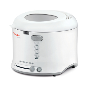 Moulinex Deep Fryer MXAF123127N 1.8 Ltr