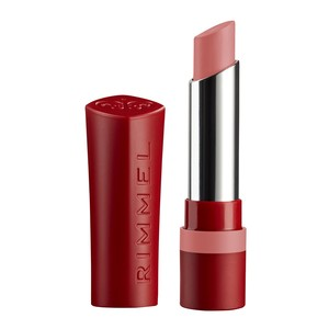 Rimmel London The Only 1 Matte Lipstick -Salute 1pc