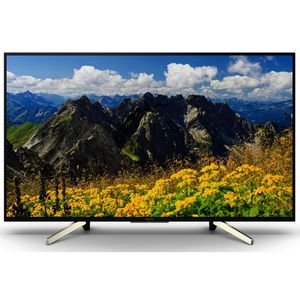 Sony 4K Ultra HD Android Smart LED TV KD-49X7500F 49inch