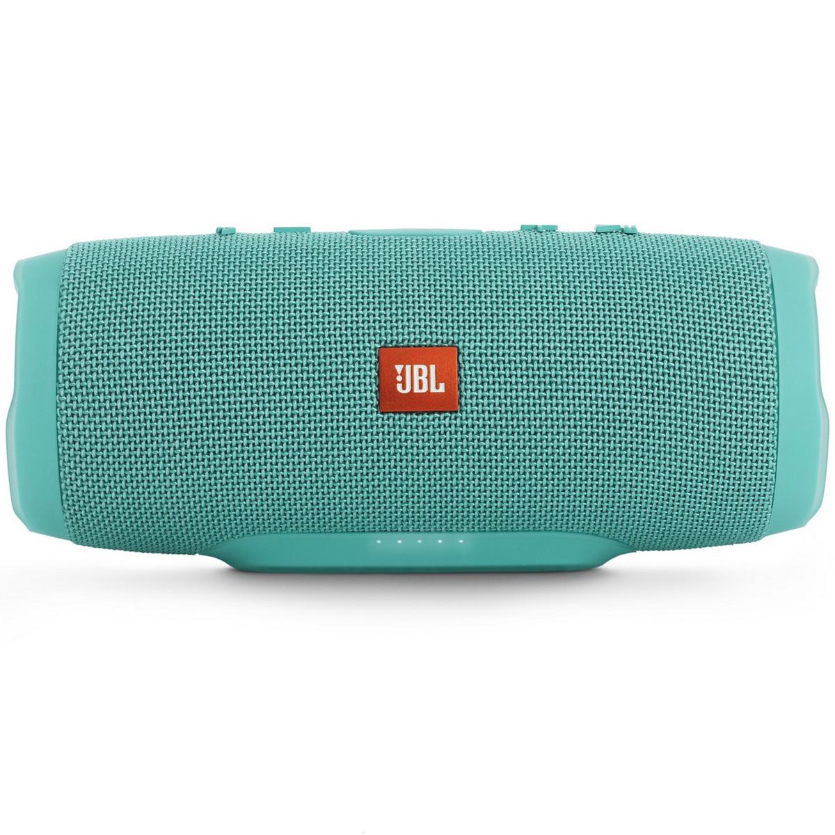Buy JBL Charge 3 Bluetooth Speaker Teal - Wireless Speakers