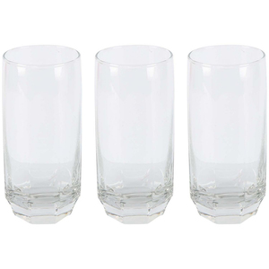 Lav Tumbler Set 385ml DIA25A 3pcs