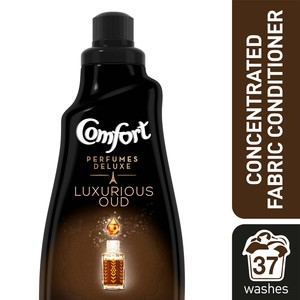 Comfort Perfumes Deluxe Concentrated Fabric Softener Luxurious Oud 1.5Litre
