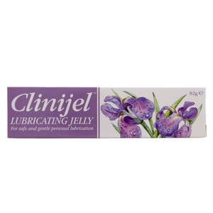 Clinijil Lubricating Jelly 82g