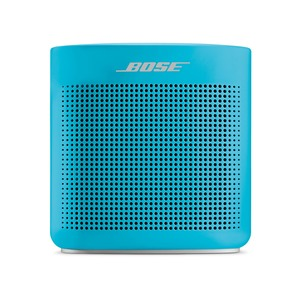 Bose SoundLink Color II Bluetooth Speakers 752195-0500 Aquatic Blue