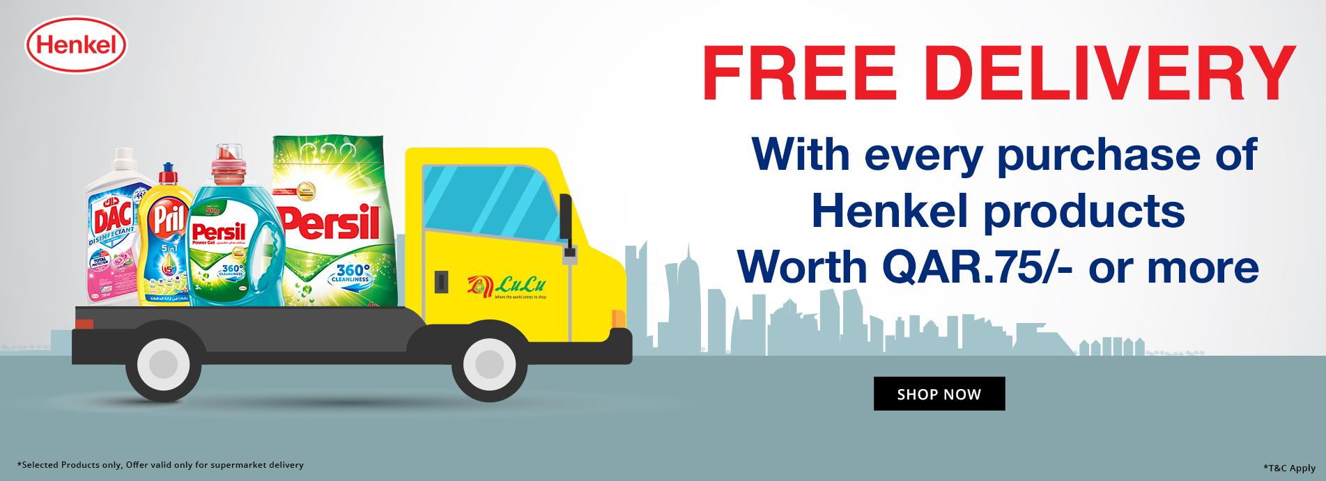 LuLu Hypermarket Qatar: Best deals & offers on Groceries