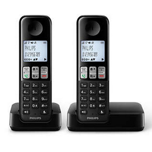 Philips Cordless Phone D2302B