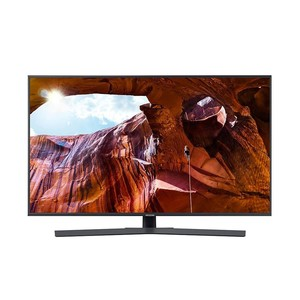 Samsung 4K Ultra HD Smart LED TV UA50RU7400KXZN 50""