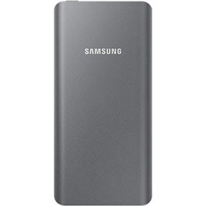 Samsung Battery Pack Extra slim 10,000 mAh Silver