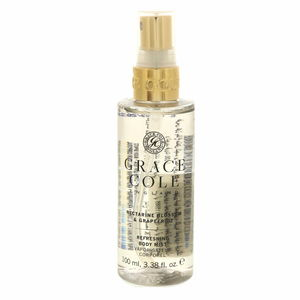 Grace Cole Refreshing Body Mist Nectarine Blossom And Grapefruit 100ml
