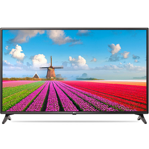 LG Full HD Smart LED TV 49LJ610V 49inch