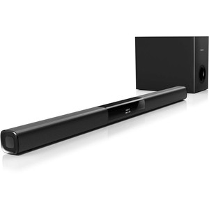 Philips Sound Bar Home Theater HTL2163