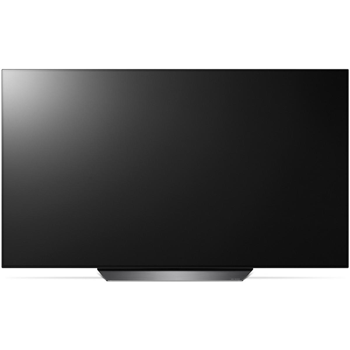 Buy Lg 4k Ultra Hd Oled Tv 55b8pva 55inch Online Lulu