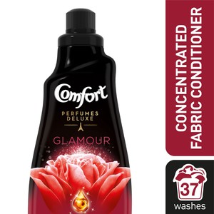 Comfort Perfumes Deluxe Concentrated Fabric Softener Glamour 1.5Litre