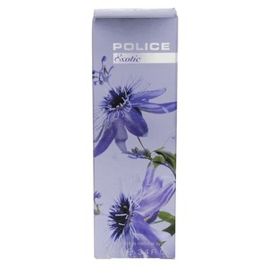 Police EDT for Women Exotic 100ml